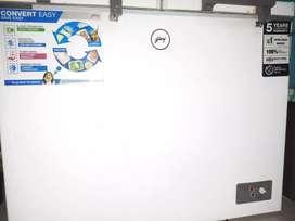 Deep Freezer godrej 350L