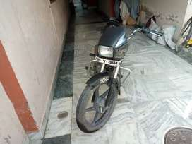 I want to see my bike good condition