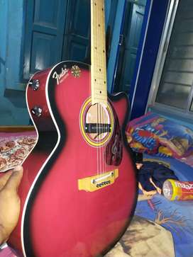 Guitar for selling