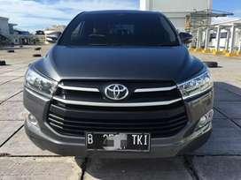 Toyota Innova G Bensin 2016 Plat Genap Matic