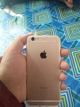 Iphone 6 32GB EX ibox.