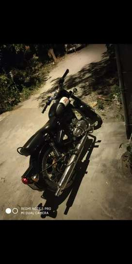 Royal Enfield 350 nice condition