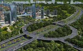 5 Marla Residential Plot For Sale In Capital Smart City