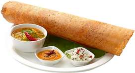 SOUTH INDIAN COOK REQUIRED FOR RESTAURANT (KARIGAR CHAHIYE)