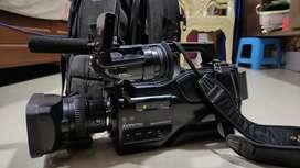 Sony camcorder video camera
