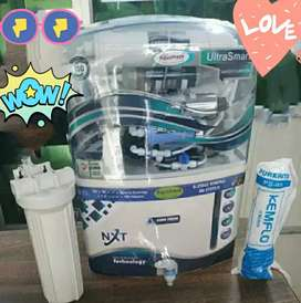 ORIGINAL NEW AQUAFRESH RO WATER PURIFIER