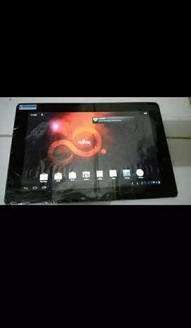 tablet android fujitsu stylistic M532 fullset mulus