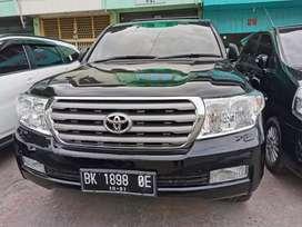 Toyota Landcruiser VX 200 Sahara 4.5 Diesel