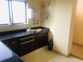 2BHK Fully Furnished Flat On rent { Dhanlaxmi Property }