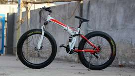 DZIRE 21 GEAR  NEW  FAT FOLDING CYCLE AVAILABLE