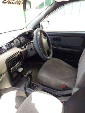 Nissan Sunny Saloon in good Condition for sale