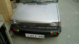 Maruti Suzuki 800 2004 LPG Well Maintained
