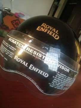 Royal Enfield original Helmet