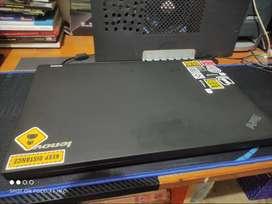 Lenovo T540p Like New (mulus) -Black