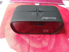 SoundBot SB572 Portable Wireless Speaker( Bluetooth Speaker)
