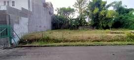 Taman Aries 508 m2 (25x20) Hoek S&T