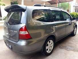 Nissan Grand Livina XV at 2008 100% Mulus Terawat Sekali