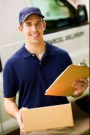 Food Delivery / Collection Boy