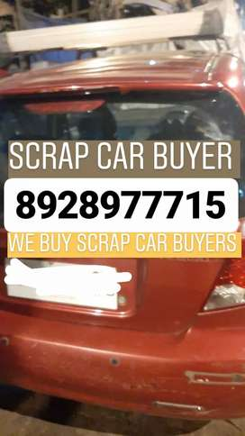 Andheri  we buy old junk and  WRECKED scarp car buyers