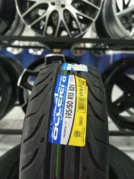 Ban Mobil Bunga Balap 195 50 R15 Accelera 651 Sport Bisa NEGO
