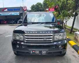 Range Rover 4.2L 2005