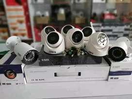 Jual plus pasang camera cctv berbagai merk berkualitas