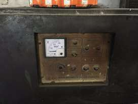 Electric servo