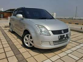 Swift Matic 2009 TDP 5jt