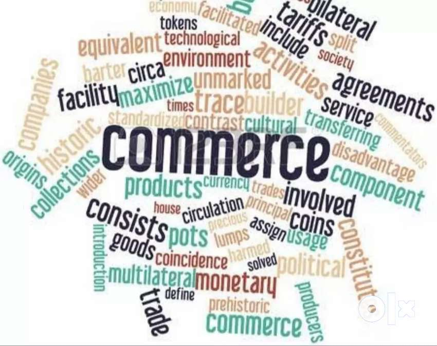 Gurbani Commerce Academy 0