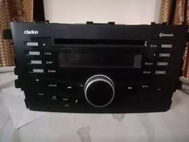 Suzuki Cultus 2017 Cd Player