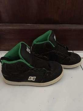 Sepatu anak DC shoes Original