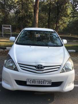 Toyota Innova Diesel Good Condition