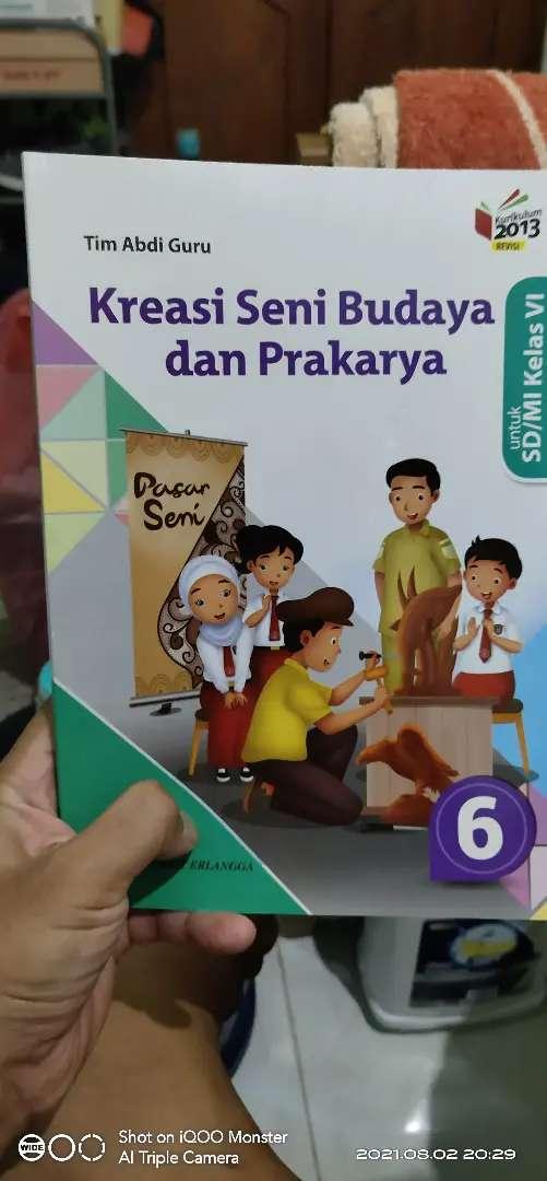 GRATIS Buku SD Kelas VI