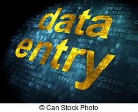 Hiring of Part time/Full time both apply(HR Payal)(Data entry)