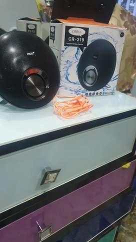 Bluetooh wireless speaker