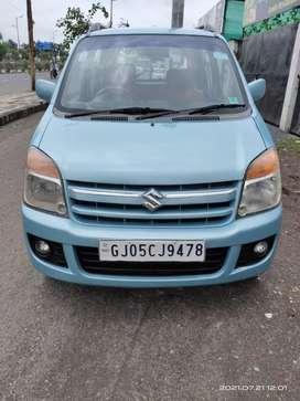 Maruti Suzuki Wagon R CNG LXI, 2008, CNG & Hybrids