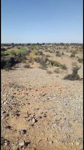 70 Kanal Land for sale ( Rs. 250,000 per Kanal)