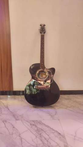 GUITAR, Roy musical industry - (signatore)