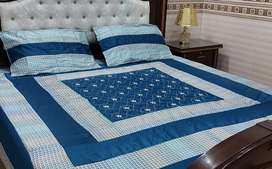 Bedsheets bedding fabric