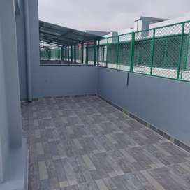 Penthouse with roof rights - Best Location in the Project