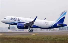 Seats limited for ground staff in Indigo airlines