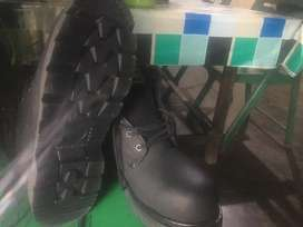 """DIJUAL SAFETY SHOES """" KRISBOW """""""