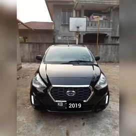 Datsun Go+ A 2019
