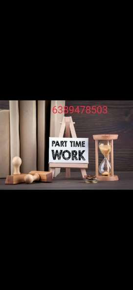 9)Data Entry Operators Day and night shifts WPM 25