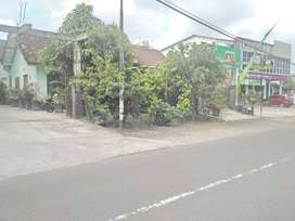 Tanah Bonus Bagunan di Maguwoharjo Utara Jogja Bay Cocok Usaha