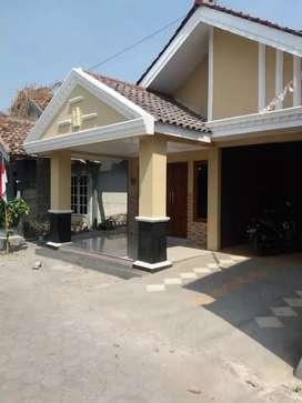 Rumah Maguwoharjo Depok Sleman Yogyakarta