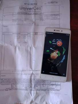 Mi REDMI 4A GOOD CONDITION  WITH BILL