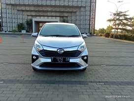 DP MINIM 11JT Daihatsu Sigra 2019 R M/T Like New!