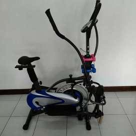 Sepeda Aerobik - Hirosi store 0083