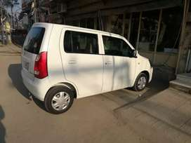 WagonR VXL 2016 for sale, home used
